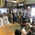 全日本仏教青年会法要